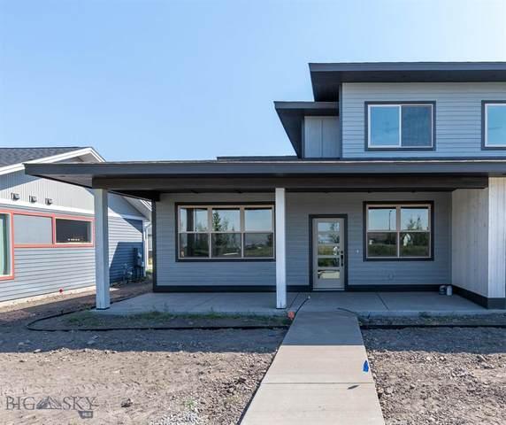 226 N Cottonwood Road, Bozeman, MT 59718 (MLS #362242) :: Berkshire Hathaway HomeServices Montana Properties