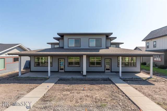 240 N Cottonwood Road, Bozeman, MT 59718 (MLS #362253) :: Berkshire Hathaway HomeServices Montana Properties