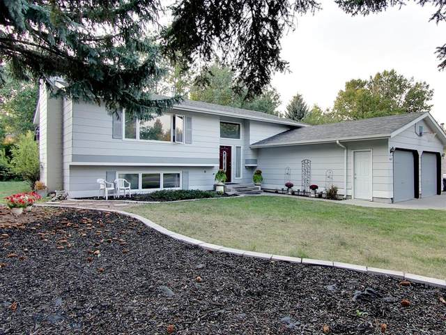 409 N 21st, Bozeman, MT 59718 (MLS #362264) :: Montana Mountain Home, LLC