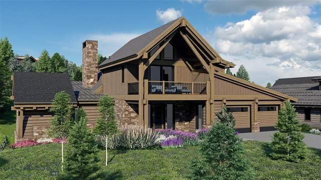 156 Martingale Fork #9, Big Sky, MT 59716 (MLS #362265) :: Montana Home Team