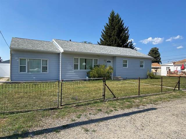 2905 Kennedy, Butte, MT 59701 (MLS #362274) :: Montana Life Real Estate