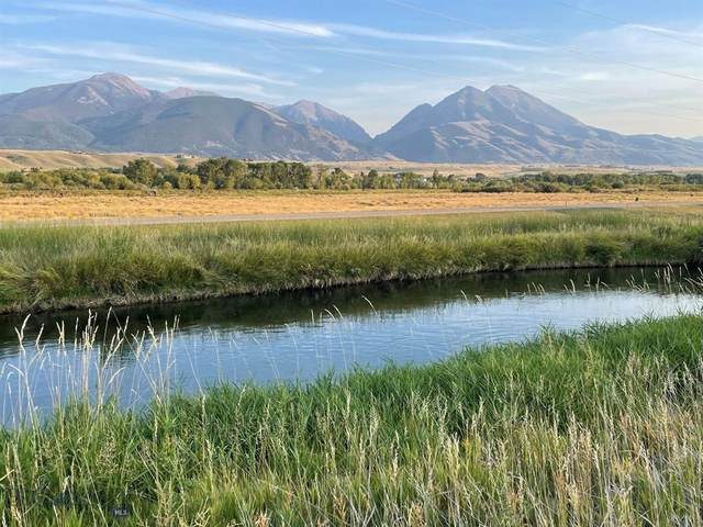 TBD Rail Road Tract, Emigrant, MT 59027 (MLS #362275) :: Montana Home Team