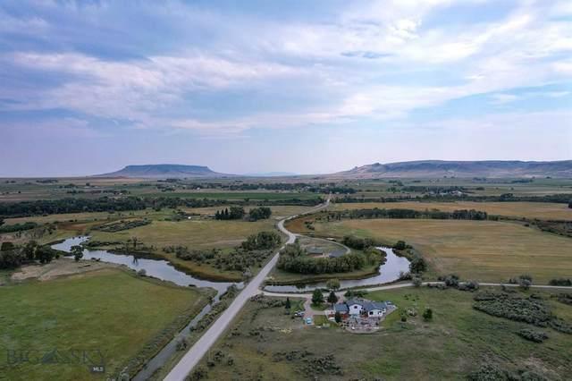 5 Rocky Reef Road, Great Falls, MT 59443 (MLS #362285) :: Black Diamond Montana
