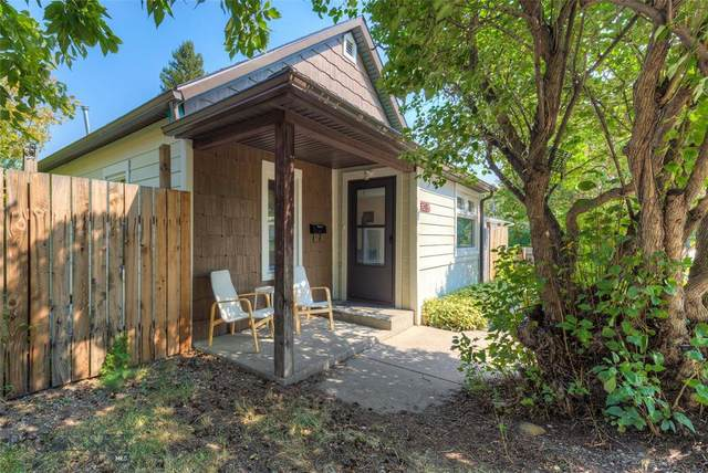 318 N 6th Street, Livingston, MT 59047 (MLS #362289) :: Berkshire Hathaway HomeServices Montana Properties