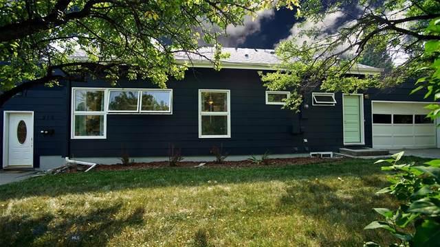 216 W Hayes Street, Bozeman, MT 59715 (MLS #362295) :: Berkshire Hathaway HomeServices Montana Properties