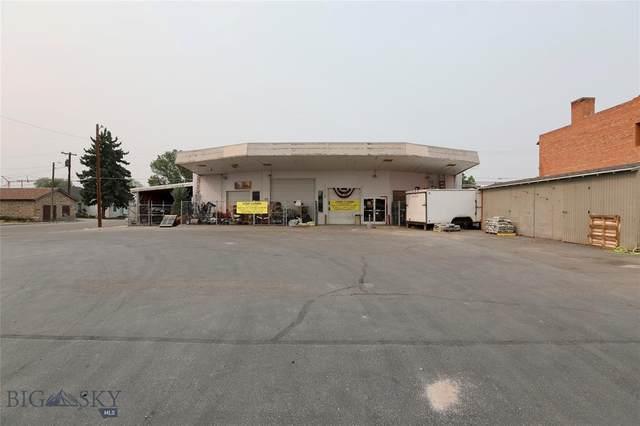 401 Broadway, Townsend, MT 59644 (MLS #362298) :: Black Diamond Montana
