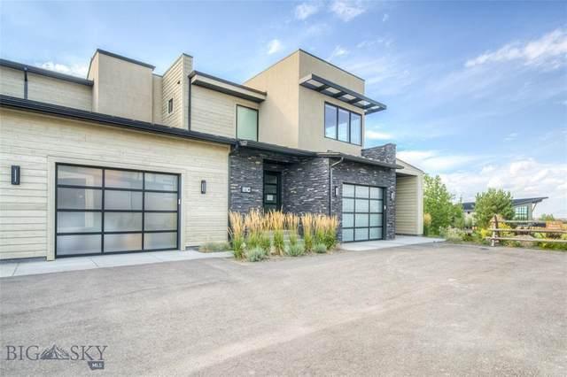 81 Duckhorn Lane C, Bozeman, MT 59718 (MLS #362301) :: Montana Home Team