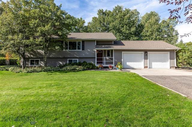 313 Cirque, Bozeman, MT 59718 (MLS #362304) :: Berkshire Hathaway HomeServices Montana Properties