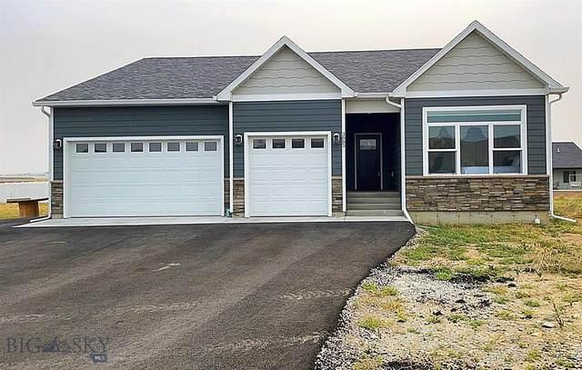 3885 Highwood Road, East Helena, MT 59635 (MLS #362308) :: Montana Life Real Estate