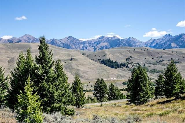 Lot 25 Sun West Ranch, Cameron, MT 59720 (MLS #362312) :: Berkshire Hathaway HomeServices Montana Properties
