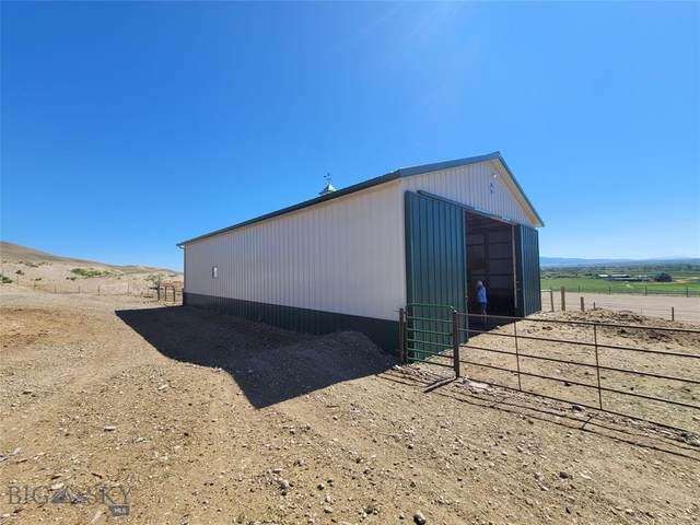73 West Baker Lane, Twin Bridges, MT 59754 (MLS #362316) :: L&K Real Estate