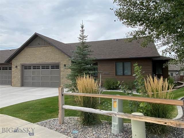 2411 Birdie Drive, Bozeman, MT 59715 (MLS #362326) :: Carr Montana Real Estate