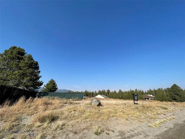 West Yellowstone, MT 59758 :: Black Diamond Montana