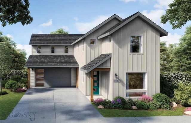 1564 Zephyr Way, Bozeman, MT 59718 (MLS #362336) :: Montana Life Real Estate