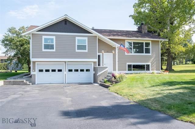 302 Sunset, Bozeman, MT 59715 (MLS #362340) :: Montana Mountain Home, LLC