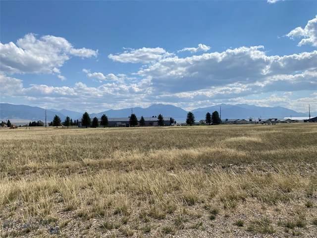Lot 77 Sky View, Ennis, MT 59729 (MLS #362344) :: Carr Montana Real Estate