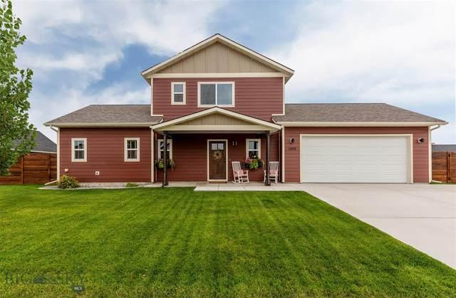 1505 Ingomar Boulevard, Belgrade, MT 59714 (MLS #362349) :: Berkshire Hathaway HomeServices Montana Properties
