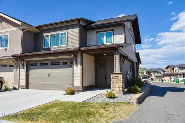 3031 Lori Lane, Bozeman, MT 59718 (MLS #362350) :: Berkshire Hathaway HomeServices Montana Properties