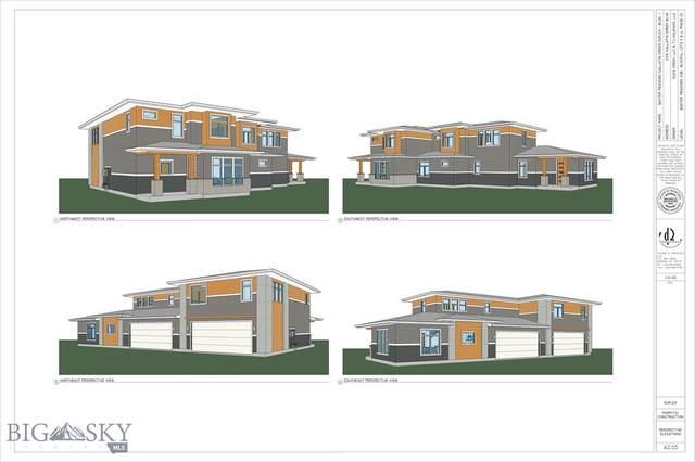 2316 Gallatin Green Boulevard #17, Bozeman, MT 59718 (MLS #362355) :: Montana Life Real Estate