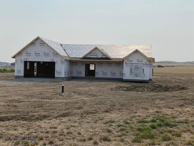 21 Western Larch Place, Three Forks, MT 59752 (MLS #362356) :: Montana Life Real Estate