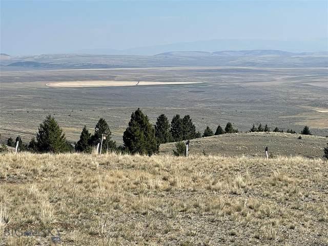 35 Bridger View Circle, White Sulphur Springs, MT 59645 (MLS #362360) :: Black Diamond Montana
