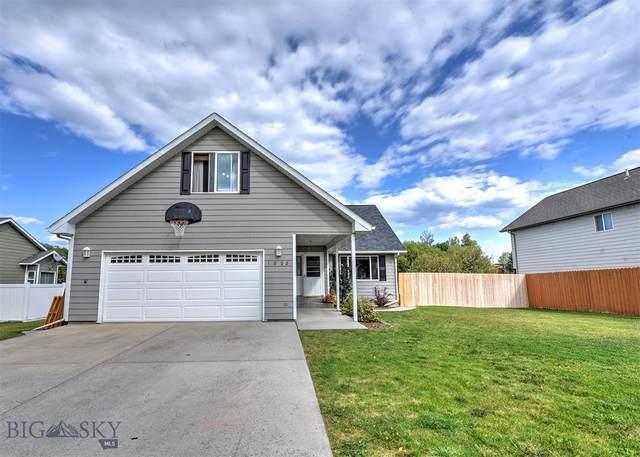 1002 Mountain Ash Avenue, Bozeman, MT 59718 (MLS #362362) :: Montana Mountain Home, LLC