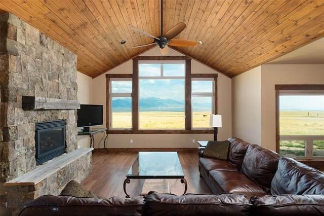 249 Montana Way, Ennis, MT 59729 (MLS #362368) :: Montana Life Real Estate