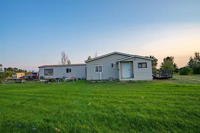 55 Baileys Way, Belgrade, MT 59714 (MLS #362370) :: Montana Life Real Estate