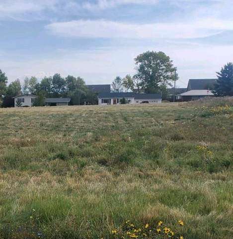 TBD Cushing, Manhattan, MT 59741 (MLS #362373) :: Berkshire Hathaway HomeServices Montana Properties