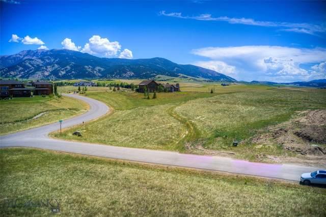 TBD Moon Shadow Drive, Bozeman, MT 59715 (MLS #362374) :: Carr Montana Real Estate