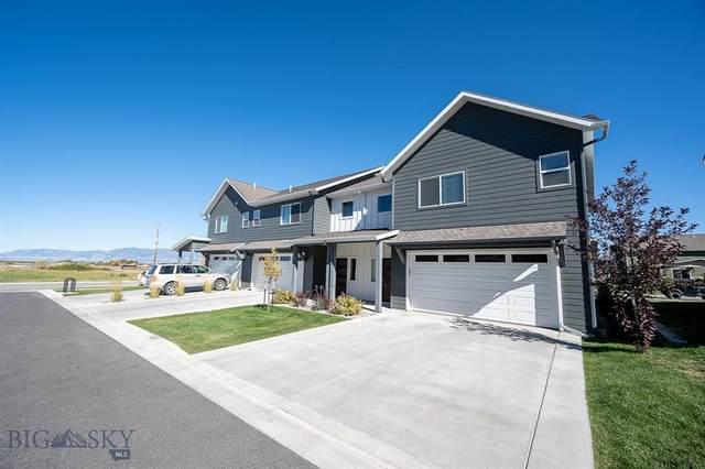 4830 Flanders Way C, Bozeman, MT 59718 (MLS #362376) :: Montana Mountain Home, LLC