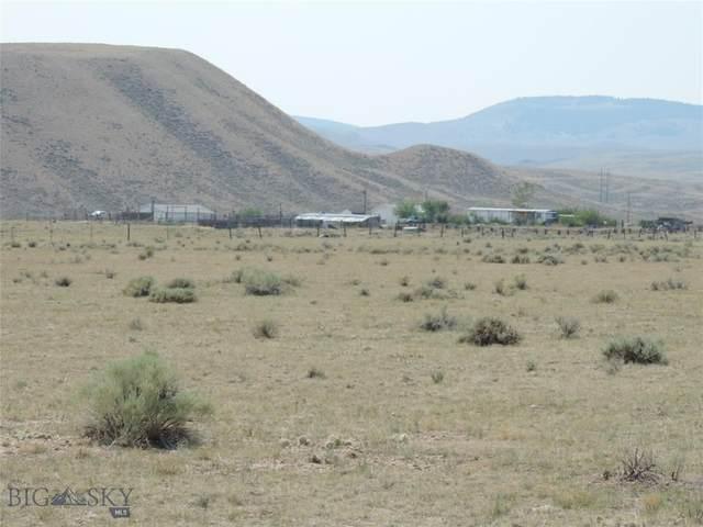 8000 Mt Highway 278, Dillon, MT 59725 (MLS #362382) :: Black Diamond Montana