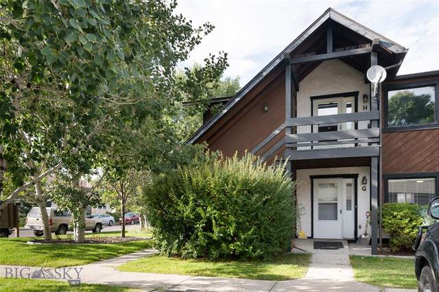 220 S 18th Avenue H, Bozeman, MT 59715 (MLS #362384) :: Carr Montana Real Estate