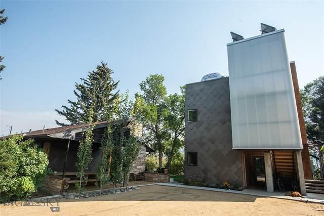 1209 E Main Street, Bozeman, MT 59715 (MLS #362385) :: L&K Real Estate