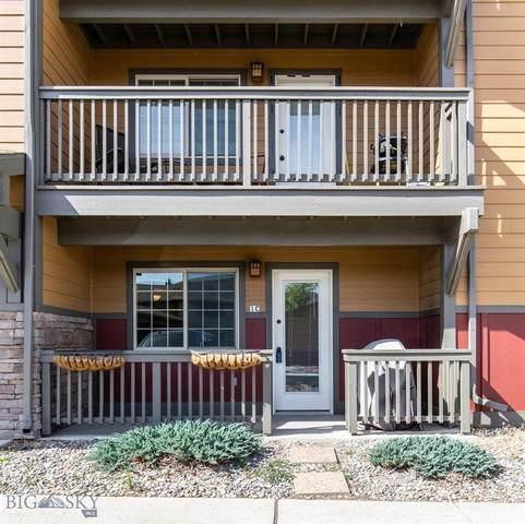 4665 Bembrick Street 1C, Bozeman, MT 59718 (MLS #362393) :: Hart Real Estate Solutions