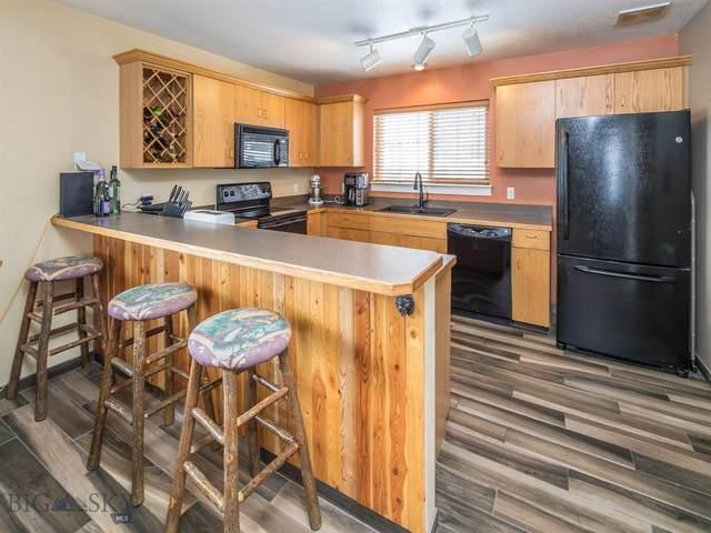 414 Firelight Drive, Big Sky, MT 59716 (MLS #362401) :: Montana Home Team