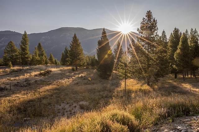TBD Gallatin Foothills Drive, Big Sky, MT 59730 (MLS #362402) :: Black Diamond Montana