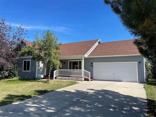 406 Flathead Ave, Bozeman, MT 59718 (MLS #362405) :: Carr Montana Real Estate