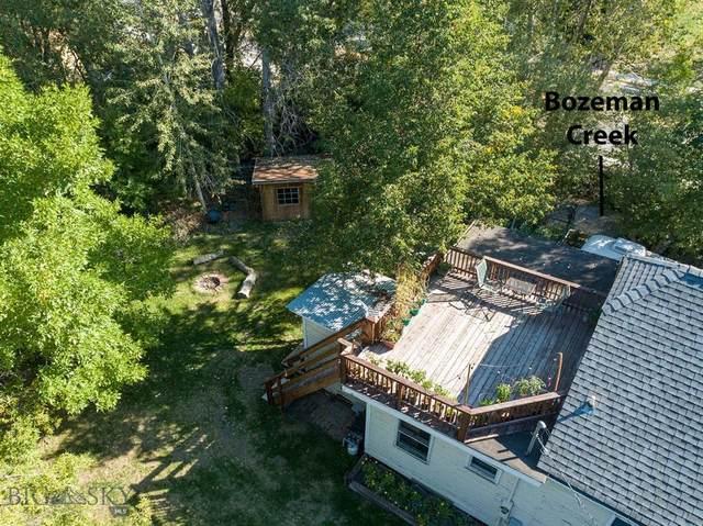 315 E Beall, Bozeman, MT 59715 (MLS #362406) :: Carr Montana Real Estate