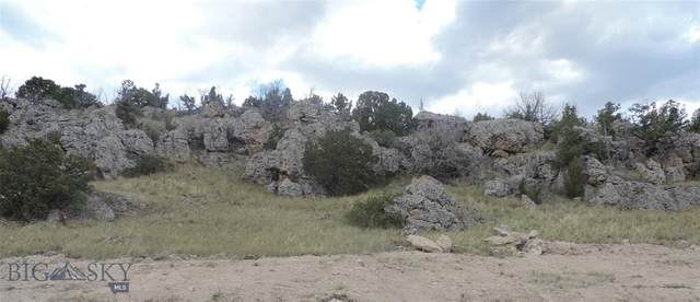 Lot 89 Shining Mountains II, Ennis, MT 59729 (MLS #362408) :: Berkshire Hathaway HomeServices Montana Properties