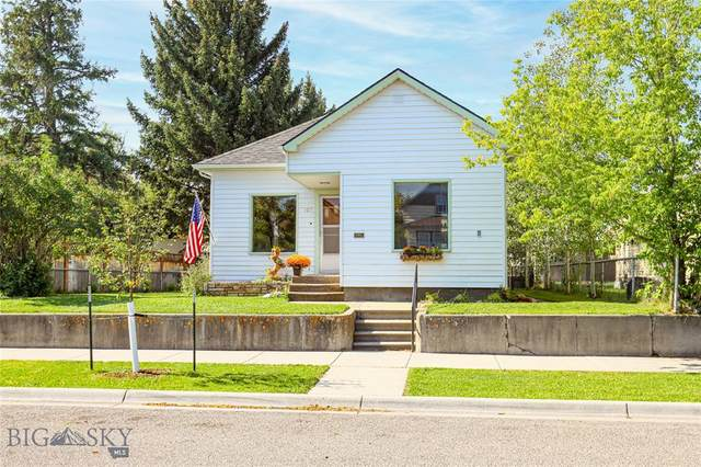 107 N H Street, Livingston, MT 59047 (MLS #362415) :: Montana Home Team