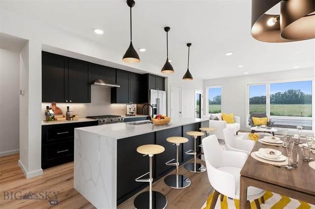2739 Graf Street, Bozeman, MT 59718 (MLS #362418) :: Berkshire Hathaway HomeServices Montana Properties