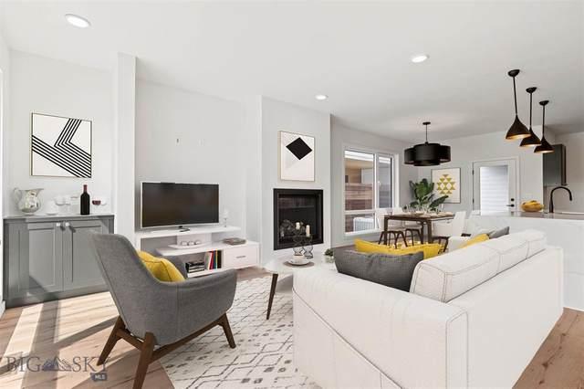 2735 Graf Street, Bozeman, MT 59718 (MLS #362420) :: Berkshire Hathaway HomeServices Montana Properties
