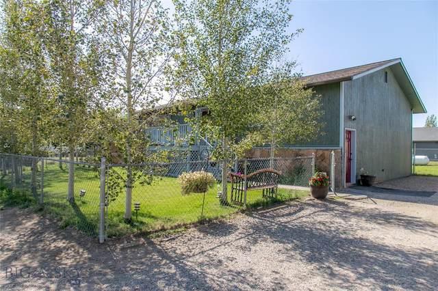 854 Mirza Way, Ennis, MT 59729 (MLS #362421) :: Berkshire Hathaway HomeServices Montana Properties
