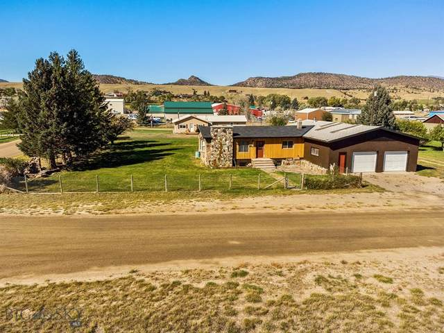 220 Slade Ave, Ennis, MT 59729 (MLS #362423) :: Montana Life Real Estate