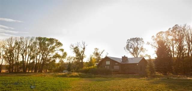 10 Moores Creek Road, Ennis, MT 59729 (MLS #362428) :: L&K Real Estate