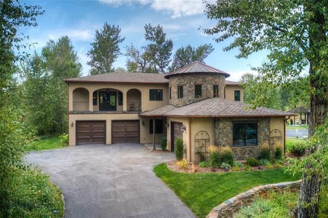 101 Milky Way, Bozeman, MT 59718 (MLS #362429) :: Berkshire Hathaway HomeServices Montana Properties