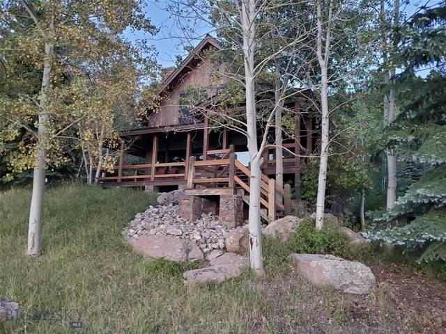 460 Bridger Woods Road, Bozeman, MT 59715 (MLS #362437) :: Berkshire Hathaway HomeServices Montana Properties