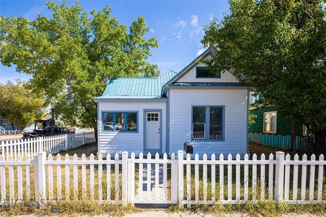 501 Pine Street, Anaconda, MT 59711 (MLS #362440) :: Montana Home Team