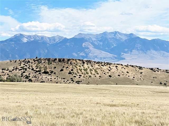 Lot 277 Shining Mountains Unit I, Ennis, MT 59729 (MLS #362443) :: Carr Montana Real Estate